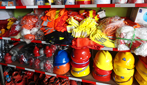 Safety Stores
